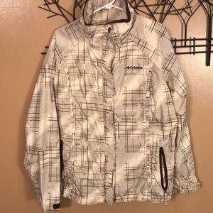 Used Columbia Jacket size XXL